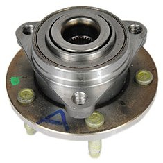 (ACDelco FW359 GM Original Equipment Front Wheel Hub and Bearing Assembly with Wheel Studs )