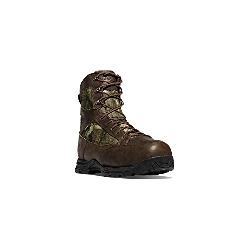 Gtx Insulated Hunting Boot (Danner Men's Pronghorn 8 Inch GTX 800G Hunting Boot,Mossy Oak Break Up Infinity/Brown,9 D)
