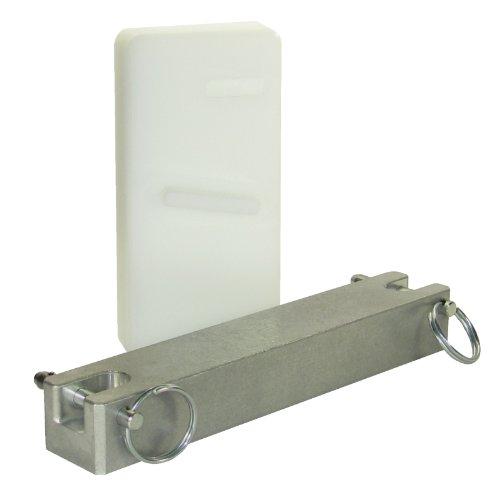 AR15 / M16 Aluminum Upper and Lower Receiver Vise Block Combo set, Outdoor Stuffs