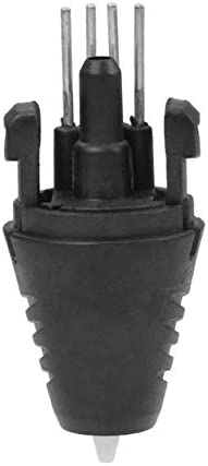 SZMH Impresora 3D de 0.7 mm Boquilla de bolígrafo Accesorios de ...