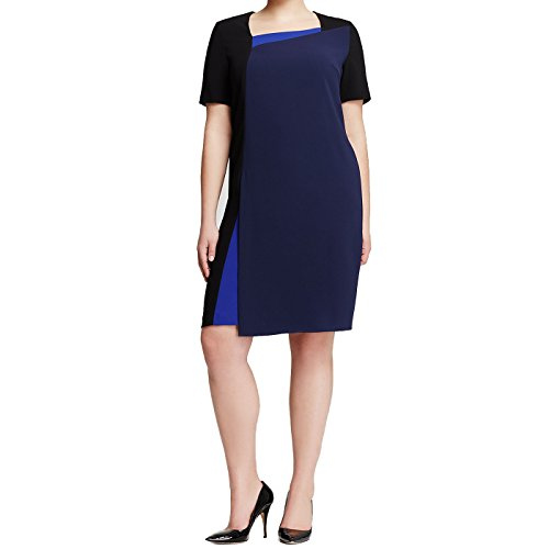 marina-rinaldi-womens-diamante-colorblock-dress-16w-25-navy
