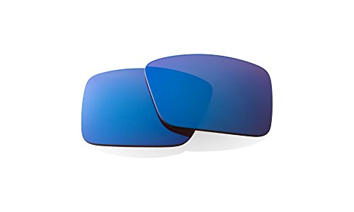 CYRUS REPLACEMENT LENSES - HAPPY BRONZE POLAR W/DARK BLUE ()