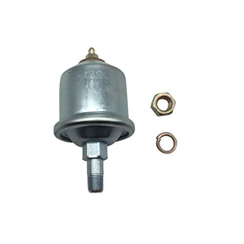 Replacement Sender - Oil Pressure Sender Replacement for 815425T Mercury 3857532 Volvo Penta
