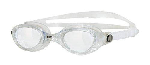 Zoggs Phantom Lunettes de natation Verre tinté Smoke/Clear