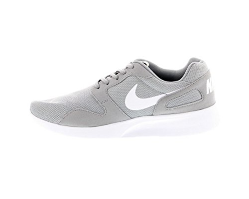 Womens Nike Kaishi 654845 014 Wolf Grijs / Wit-wit Maat 11