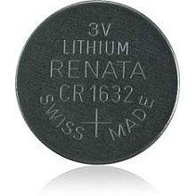 EnercellTM 3V/125mAh CR1632 Lithium Coin Cell
