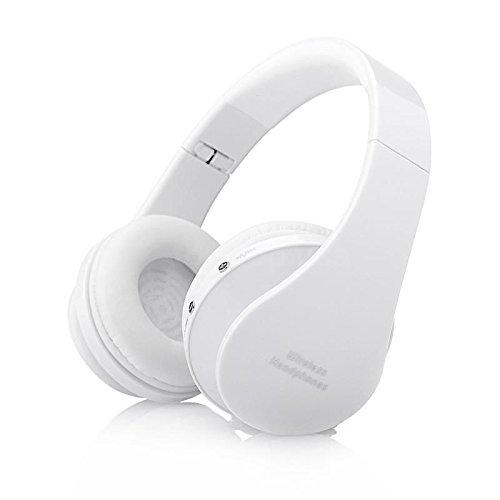 Generic NX-8252 Wireless Stereo Bluetooth Headphones Foldabl