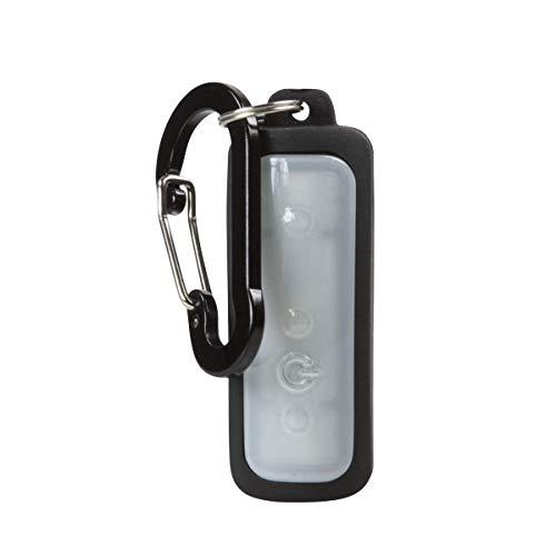 Life Gear Night Walker Glow LED Pet Safety Clip Light