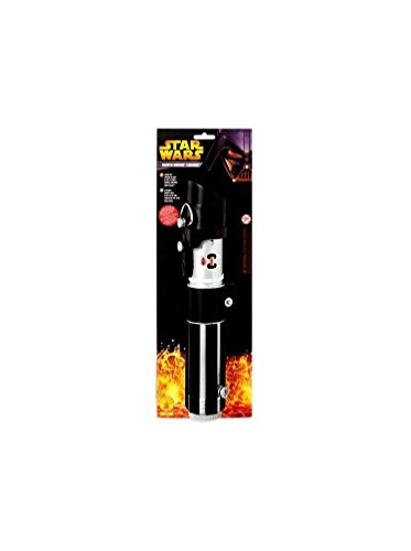 [Darth Vader Light Saber - Star Wars Costume Accessory] (Han Solo Costume Girl)