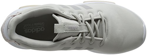 adidas Women's Cloudfoam Racer TR Trainers Grey (Grey One F17/Grey Two F17/Ice Purple F16) aoRP9OO