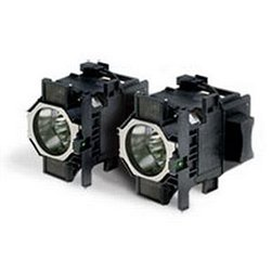 Electrified Discounters V13H010L52 E-Series Replacement Lamps Dual Pack For Epson