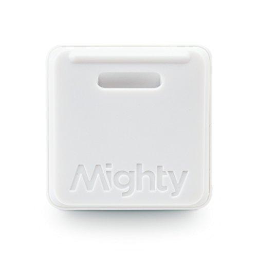 Mighty Audio Spotify Music Player, Shikaka White - Buy