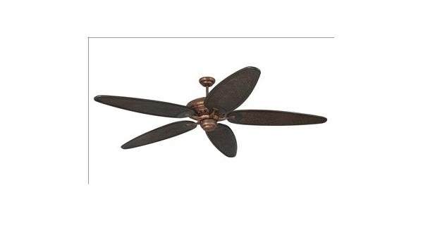 Monte Carlo 5mxtb Maxima Ceiling Fan Blades Separate Tuscan Bronze Amazon Com
