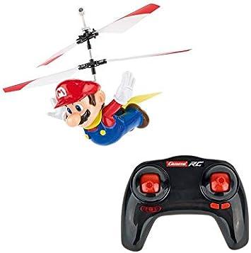 Super Mario World Volador 2 Canales, Avión, Los Mejores Precios