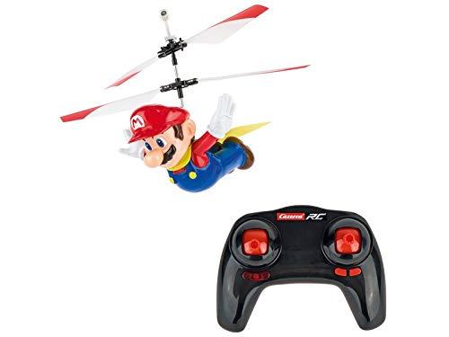 Super Mario World Volador RC (Carrera 501032): Amazon.es: Juguetes ...