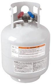 Robinair (34750) Refrigerant Tank for R-134A - 50 lbs. for sale  Delivered anywhere in USA