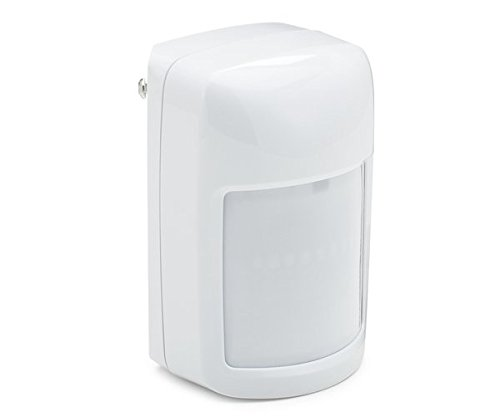 Immunity Pir Detector Pet (IS335 WIRED PIR Motion Detector, 40' x 56' by Honeywell (1))