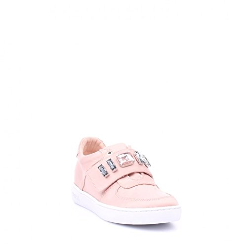 Guess FLFLO1SAT12 Sneakers Mujer Nudo