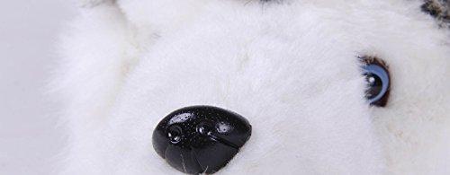 Piedi Comodi Piedi Felici E Donne Con Licenza Ufficiale Ncaa Mascotte Pantofole Connecticut Huskies