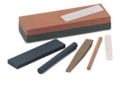 SEPTLS54761463687160 - Norton Round Edge Slip Sharpening Stones - 61463687160 - Edge Slip Stone