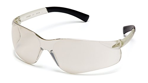 Pyramex S2580S Ztec - Indoor/Outdoor Lens Safety Glasses