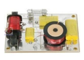 EMINENCE PXB23K5 2-Way Board Crossover