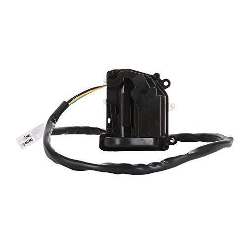 - OCPTY Door Lock Actuator Motor Fits for Mazda Front Driver Side DLA-161