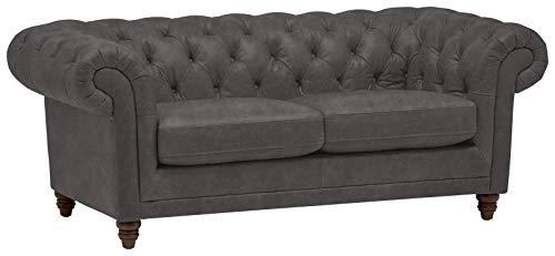 Stone & Beam Bradbury Chesterfield Tufted Sofa, 79