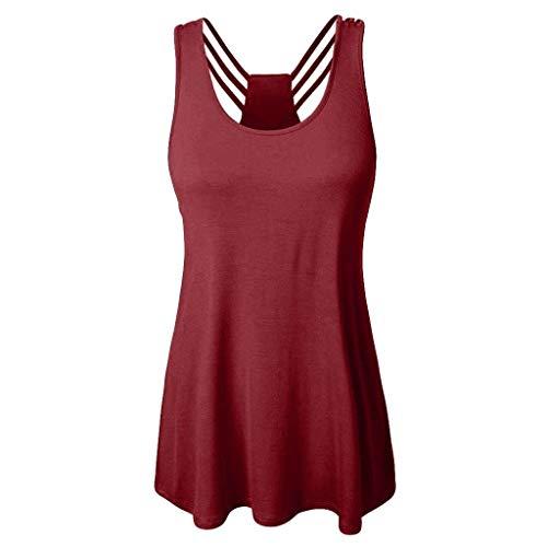 - Matasleno Women's Sleeveless Sparkle Shimmer Camisole Vest Glitter Sequin Tank Tops Red