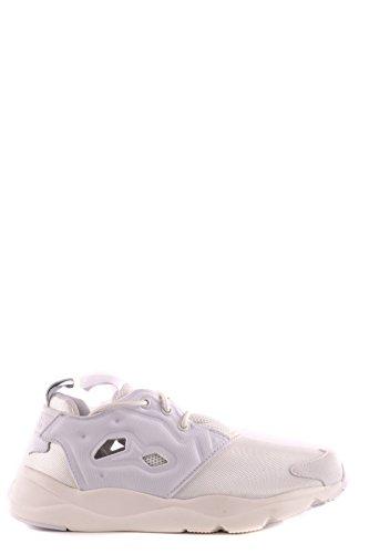 Reebok Ginnastica Da Mcbi253010o Scarpe Tessuto In Delle Bianco Donne wzt8qxvn