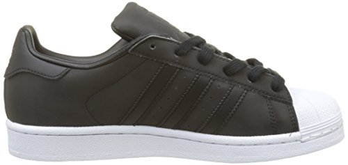 Nero Core Donna Black Footwear Black Core adidas Superstar Sneaker White YUqnxwfUtT