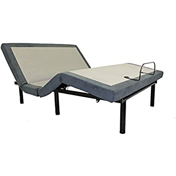 Amazon Com Idealbed 4i Adjustable Bed Base Wireless