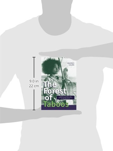 Hunting The Forest of Taboos and Identity among the Huaulu of the Moluccas Morality