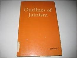 Outlines Of Jainism por S. Gopalan epub