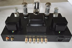 6n9p+el34 Electronic Tube Amplifier Power Audio DIY KIT Latest(#201069) Best Selling