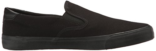 Lugz Mens Clipper Fashion Sneaker Black Si9Q9wqByd