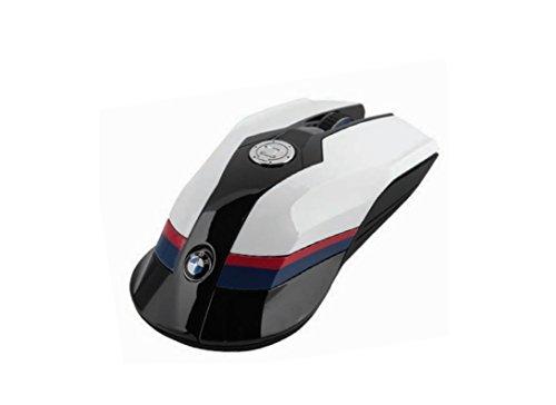 BMW Wireless Mouse - Cap Bmw Classic