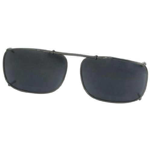 uxcell Rectangle Sunglasses Polarize Eyewear