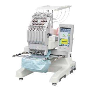 Tajima Sai 8 Needle Embroidery Machine Mdp S0801c Amazon Ca Home