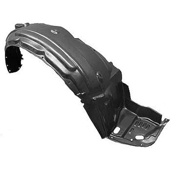 Amazon.com: 98-02 Honda Accord Splash Shield Inner Fender ...
