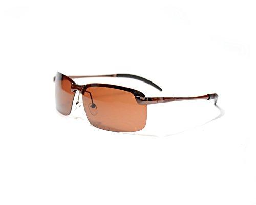 de marron polaris¨¦es femme soleil sports driving lunettes 3043 homme Jee caf¨¦ Uvqn6T1