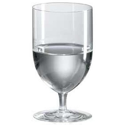 Ravenscroft Crystal Pilsner (Classics 10 oz. Mineral Water Glass (Set of)