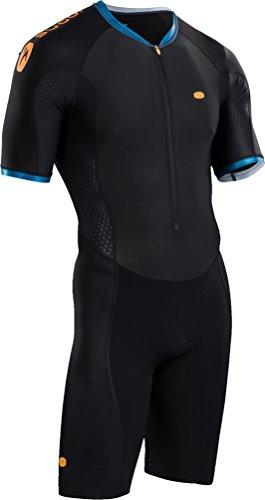 Sugoi RS Tri Speedsuit - Men's Baltic Blue Large ()