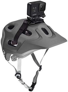 GoPro DK00150016 - Kit de Sujección para Cámara Gopro, Color Negro, Única