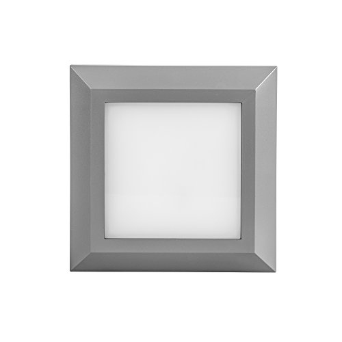 Exterior Recessed Led Wall Light in Florida - 9