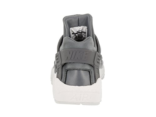 Cool Huarache Femme summit Nvy Chaussures Grey NIKE Txt White de Gymnastique Run Armory Air PRM Mtlc z8xwFSq