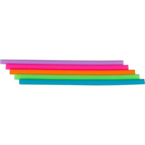 Bubba Big Straws Reusable Straws (5 Straws), 32-Pack by bubba
