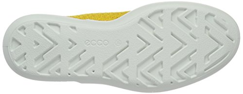 Soft Women's Sneaker Ecco 3 Melon Melon Top Fashion High Women's rTnxwqr