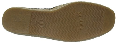 Soludos Women's Smoking Slipper Light Gray cheap release dates buy cheap original b5QIm0tMV