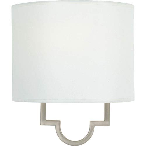 251 First Linden Plated Pewter One-Light Wall - 1 Sconce Light Linden